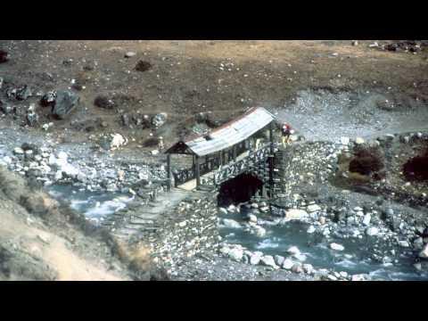 Viaje al Trekking Tour de los Annapurnas