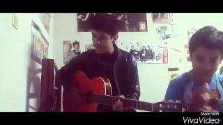 D'van - Drag Me Down/One Direction Cover
