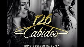 126 Cabides - [Letra]
