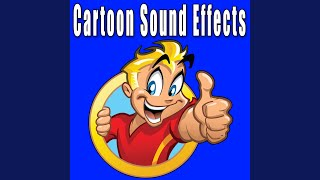 Two Versions of Disappointed Cartoon Sound