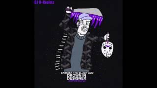 Ski Mask The Slump God + Denzel Curry & Craig Xen ~ Unmask (Chopped & Screwed) by DJ K-Realmz