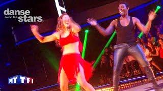 DALS S05 - Une samba avec Corneille et Silvia Notargiacomo sur ''Ta fête'' (Stromae)