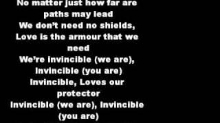 Tinie Tempah - Invincible