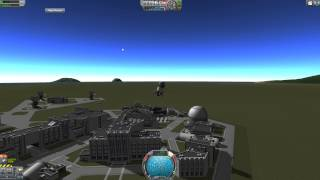Kerbal Space Program - Flight Computer Plugin