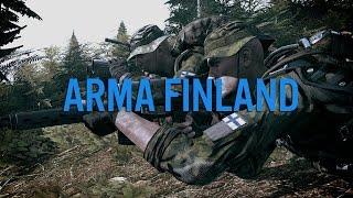 ARMA Finland 2015