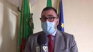 CROTONE: MESSAGGIO AUGURALE DEL PRESIDENTE DELLA PROVINCIA