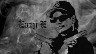 Eazy-E ft. BG Knocc Out, Dresta - Gangsta Beat
