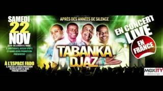 Concert Tabanka Djaz Nov. 2014 Paris
