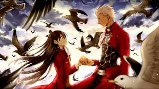 ★ Ideal White (Orchestra)   Fate/stay night