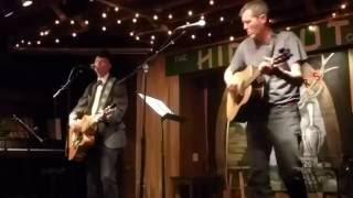 Robbie Fulks & Jason Ringenberg - Half The Man