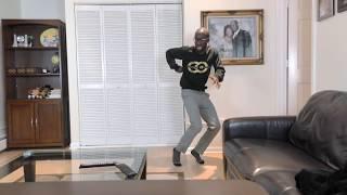 Dancing Is Happiness!!! AKWAABA (Welcome)