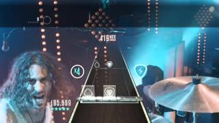 Been Away For Too Long - Soundgarden - Guitar Hero Live 100% FC #33