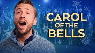 [Official Video] Carol of the Bells - Peter Hollens & Friends