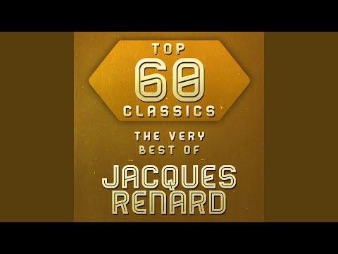 Cuban Love Song de Jacques Renard Letra y Video