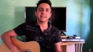 Que mal te fiz eu - Gustavo Lima ( Diego Braguim cover )