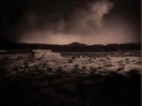 Lillian Gish in The Wind