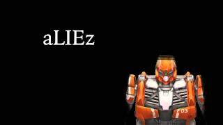 aLIEz (TV size) English with Lyrics in description