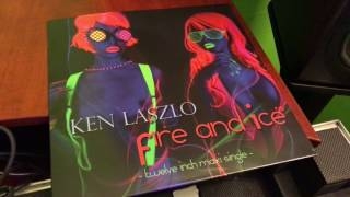 Ken Laszlo - Fire and Ice (Eurobeat mix)