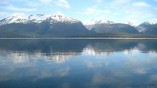The Songs of Red Throated Loons in Endicott Arm - Alaska Cruise