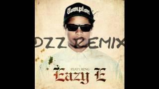 Eazy E Feat. 2Pac - Still A Nigga (Dzz G Funk Remix)