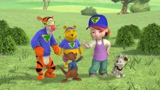 The Little Things You Do | Music Video | My Friends Tigger & Pooh | Disney Junior