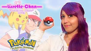 Pokemon Johto (Pokemon - Los Viajes Johto OP Cover Latino)