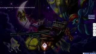 osu! mapping experimentation - Sail (Unlimited Gravity Remix)