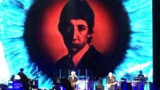 The Who - Behind Blue Eyes (Live)