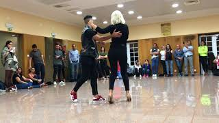 Anitta ft J Balvin - Downtown (Claudio & Cris UrbanKiz)