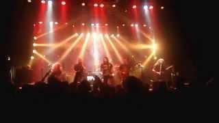 Textures - Awake feat. Eric Kalsbeek Live @ P60 Amstelveen 31-10-2014