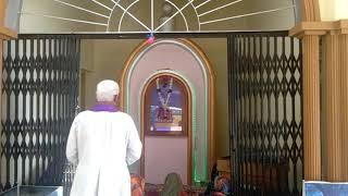 Infant Jesus shrine Bhalki