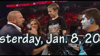 Honorary WWE Superstar 'Drax Shadow' passes away