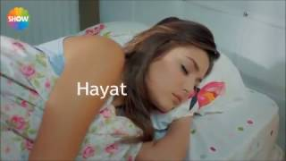 Tu Hi Tu Har Jagha Female Version Murat and Hayat Love Song 2017 width=