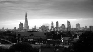 S.P.Y - Love Hurts