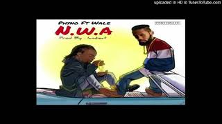 PHYNO ft WALE - N.W.A (Instrumental) By Martinz Beatz