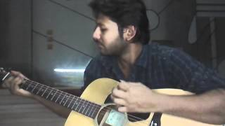 Sajana Aa Bhi Jaa Unplugged By Rajat Tejawat - Waisa Bhi hota hai