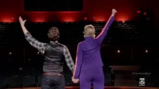 Glee - The winner takes it all - legendado pt br