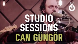 Can Güngör - Belki De Sensin I Babylon Studio Session