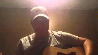 Alan Jackson Someday (cover)