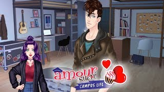 ON COMMENCE BIEN ! - A.S. Campus life #36