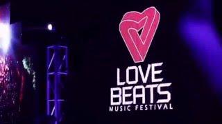 "SM City Fairview ""Love Beats"" Music Festival"