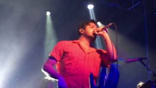 Cough Syrup - Young the Giant LIVE Portland, Oregon