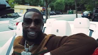 Gucci Mane - CEO Flow