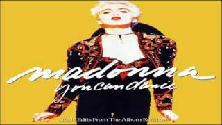Madonna - Physical Attraction (Single Edit)
