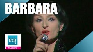 "Barbara ""Au bois de Saint-Amand"" | Archive INA"