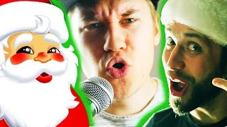 Rudolph the Red-Nosed Reindeer - POP PUNK COVER VERSION