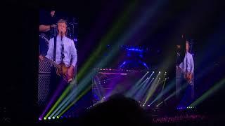 Birthday-Paul McCartney-Carrier Dome
