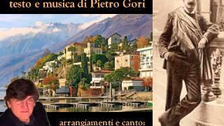 Addio Lugano bella - Claudio Merli