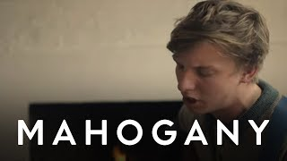 George Ezra - Did You Hear The Rain // Mahogany Introducing