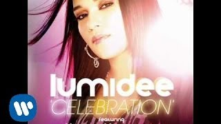"""LUMIDEE feat CALIBE and BEENIE MAN """"Celebration"""" (nordic release sept 12)"""